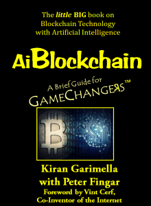AI+Blockchain: A Brief Guide for Game Changers