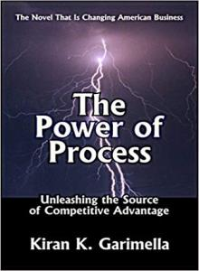 The Power of Process: Unleashing the Source of Competitive Advantage